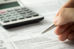 Odessa tax planning services